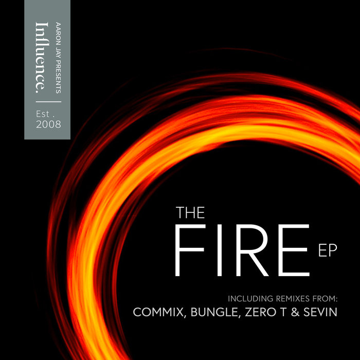 VARIOUS - The Fire EP