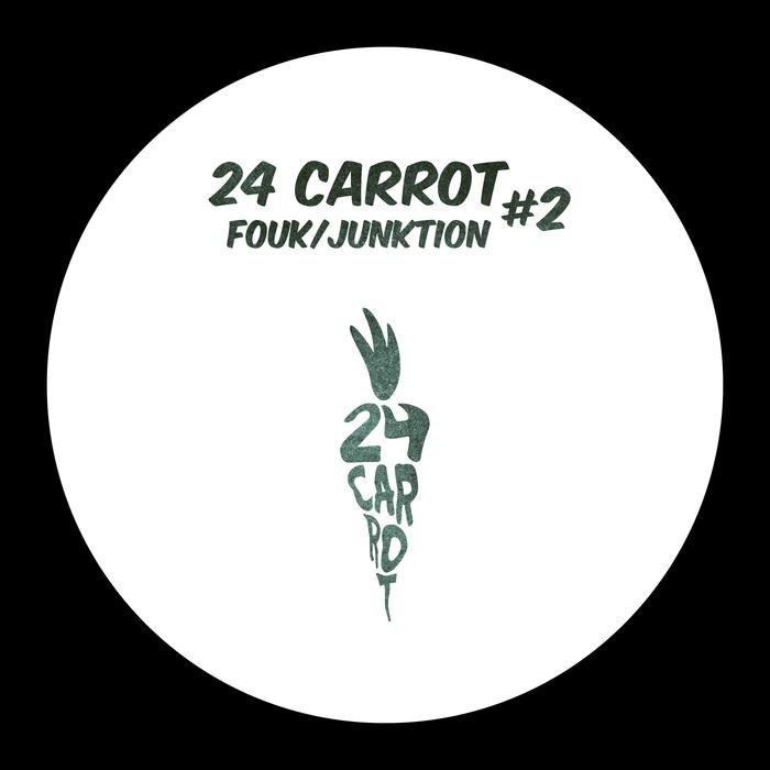 FOUK/JUNKTION - 24 Carrot #2