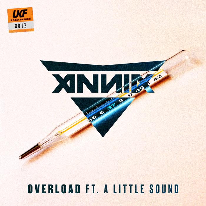 ANNIX feat A LITTLE SOUND - Overload
