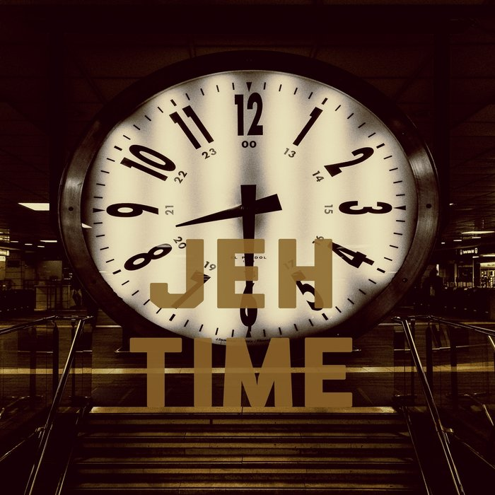 JEH - Time