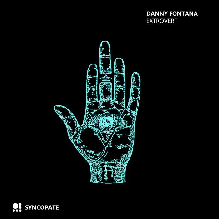 DANNY FONTANA - Extrovert