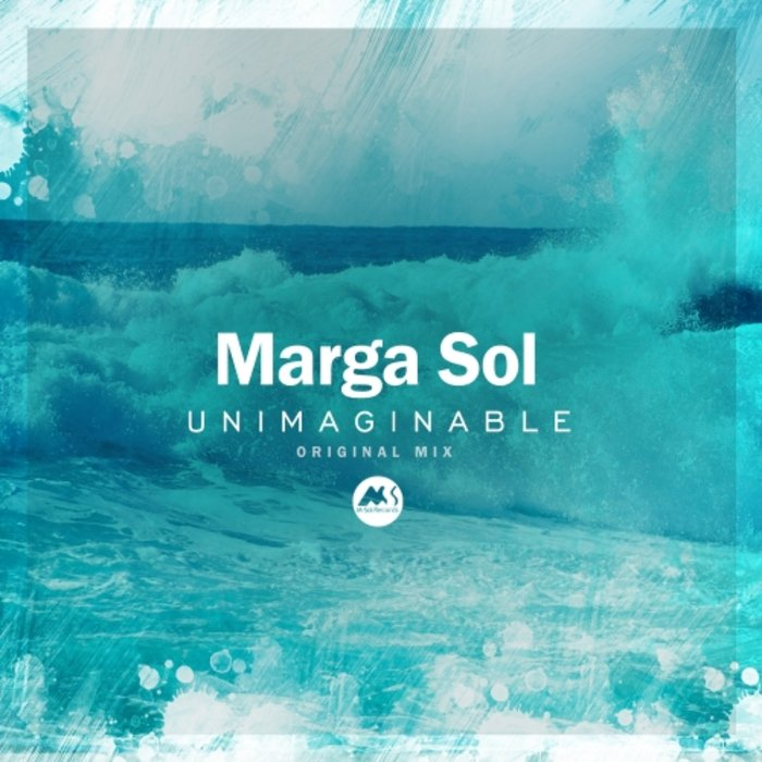 MARGA SOL - Unimaginable