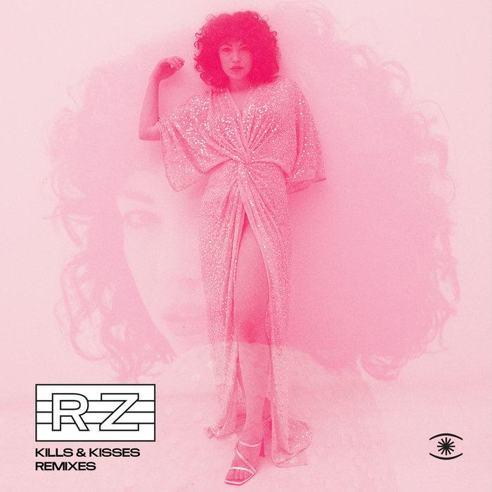 RHEINZAND - Kills & Kisses (Remixes)