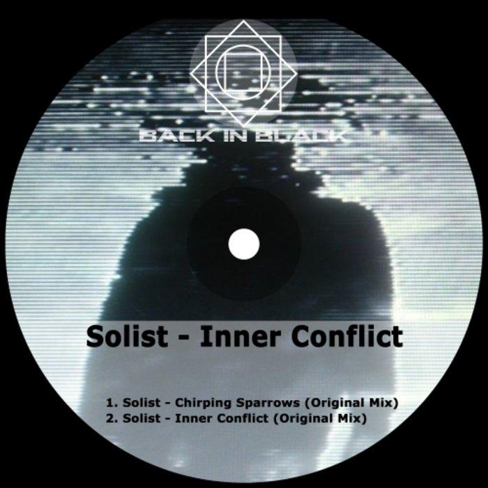 SOLIST - Inner Conflict