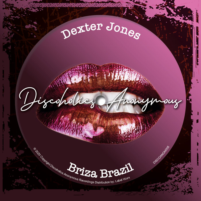 DEXTER JONES - Briza Brazil