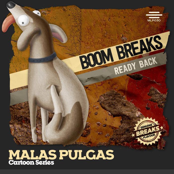 BOOM BREAKS - Ready Back