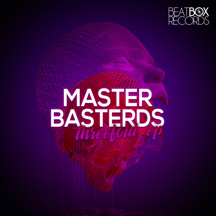 MASTER BASTERDS - Threefold