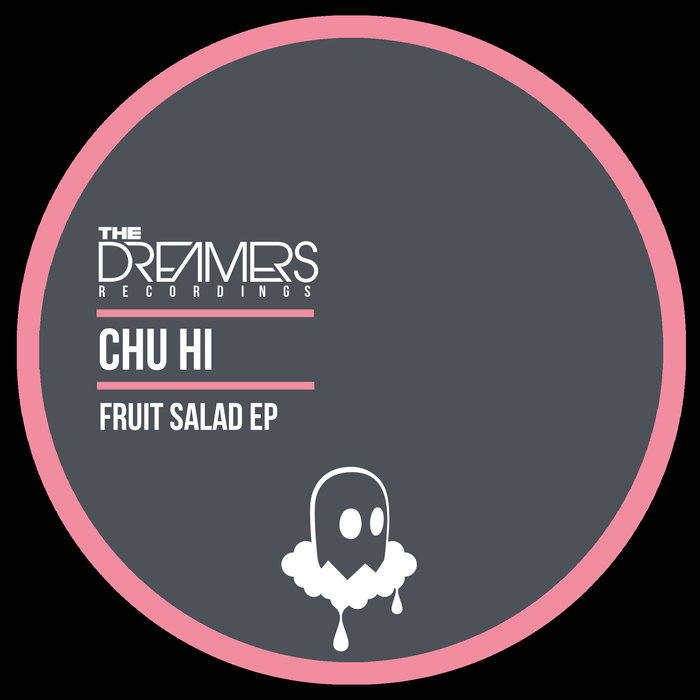 LIL KEVO 303, CHU HI CALCULON - Fruit Salad EP