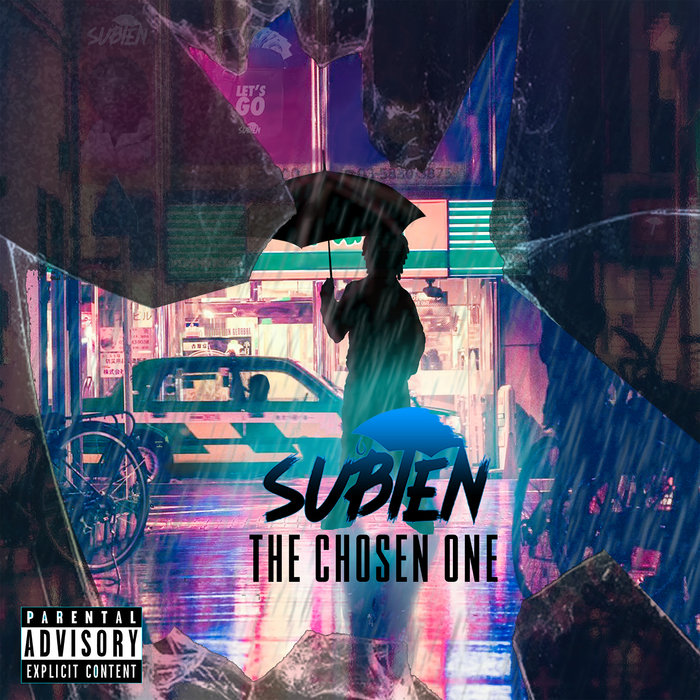 SUBTEN - The Chosen One (Explicit)