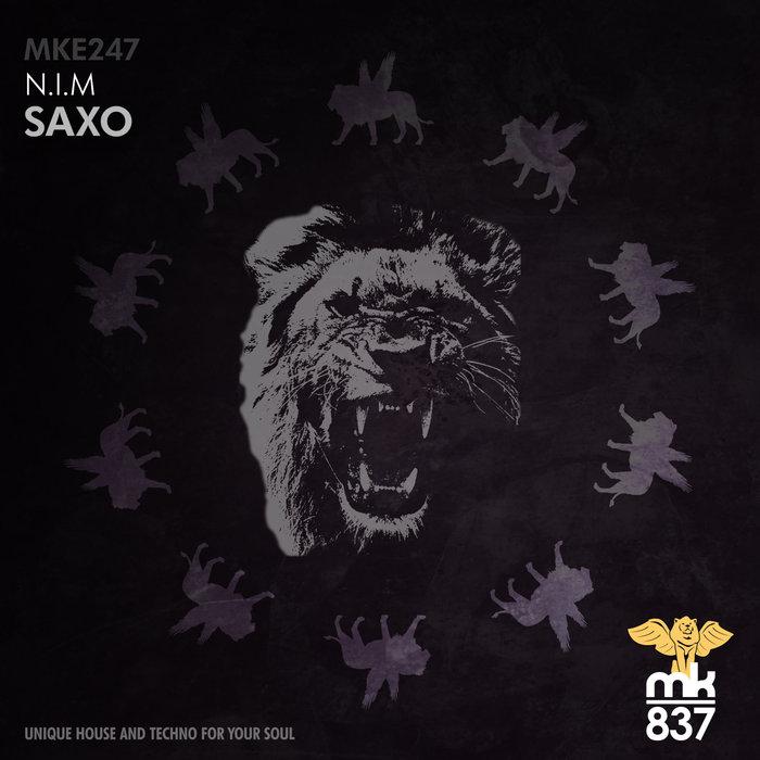 NIM - Saxo