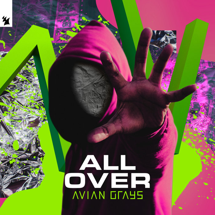 All Over (Extended Mix) by AVIAN GRAYS on MP3, WAV, FLAC, AIFF & ALAC at  Juno Download
