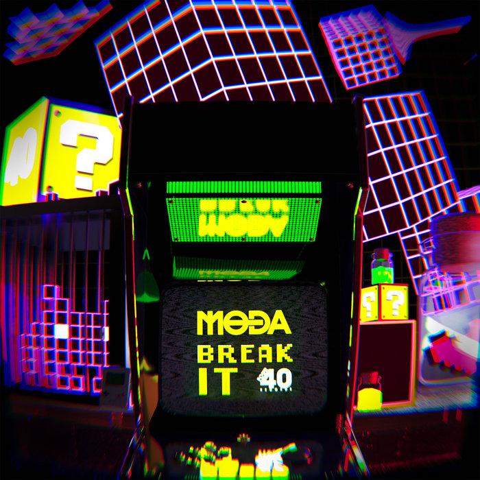 MODA - Break It