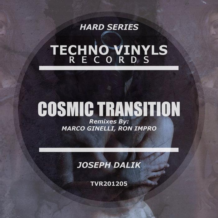 JOSEPH DALIK - Cosmic Transition