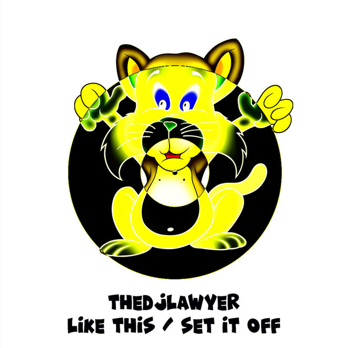 THEDJLAWYER - Like This/Set It Off
