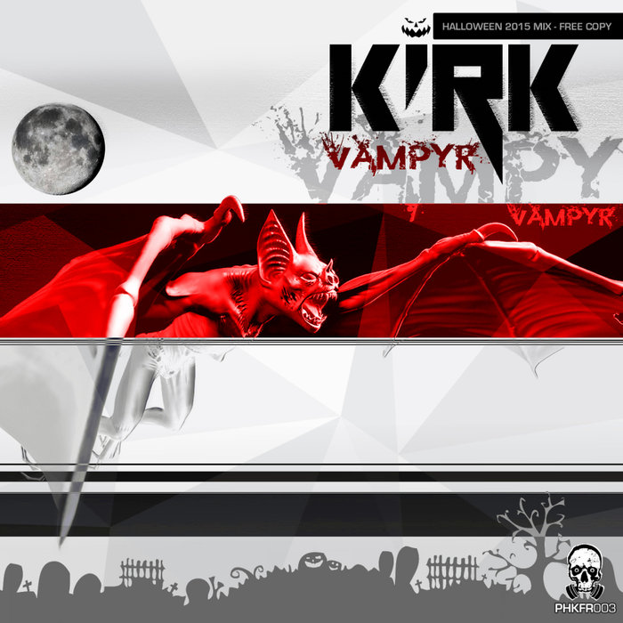 KIRK - Vampyr
