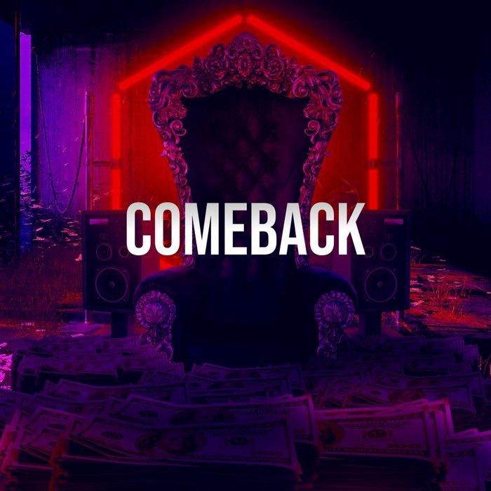 POPMARINIE - Come Back