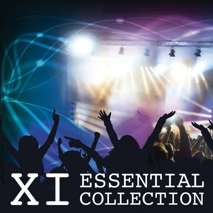 VARIOUS - Essential Collection XI