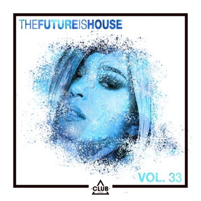 VARIOUS - The Future Is House Vol 33