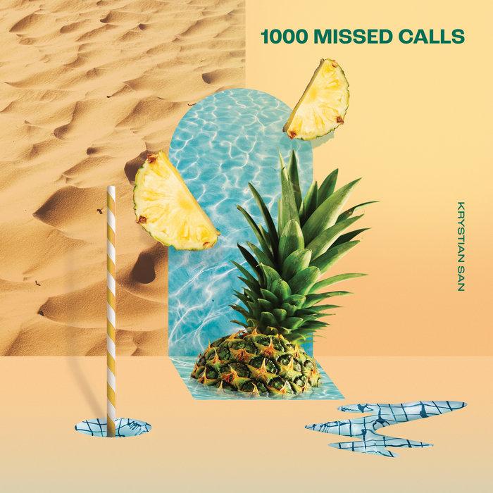 KRYSTIAN SAN feat EWA EKWA - 1000 Missed Calls