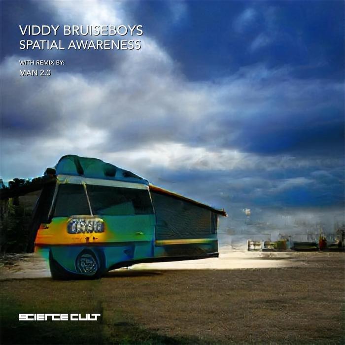 SPATIAL AWARENESS - Viddy Bruiseboys