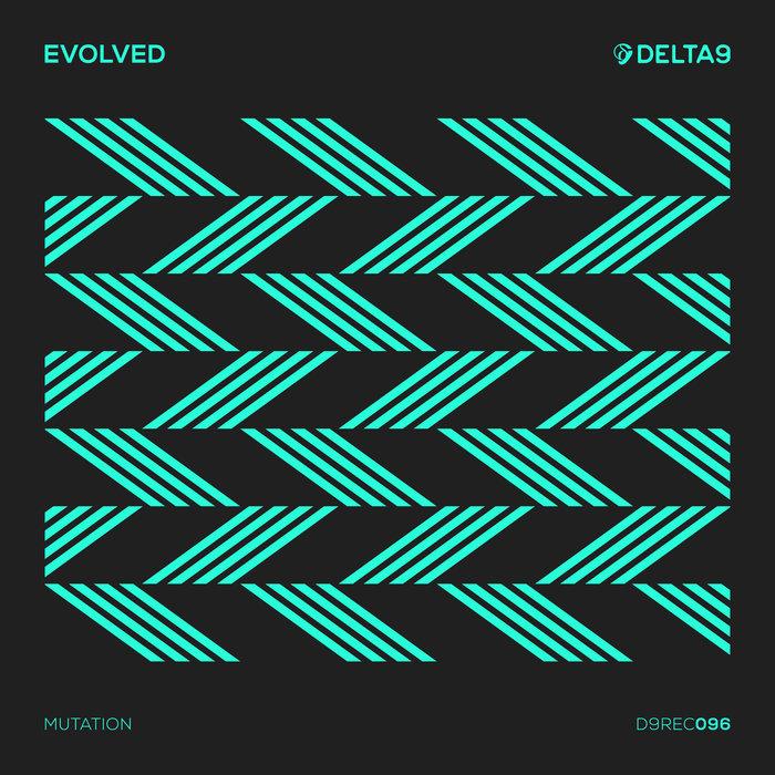EVOLVED - Mutation
