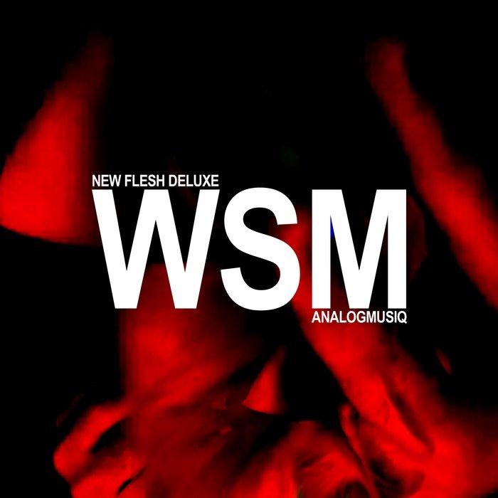 WAFFENSUPERMARKT - New Flesh Deluxe