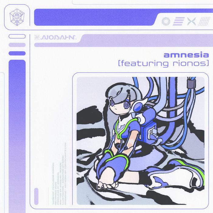 Amnesia by Aiobahn feat Rionos on MP3, WAV, FLAC, AIFF & ALAC at Juno  Download