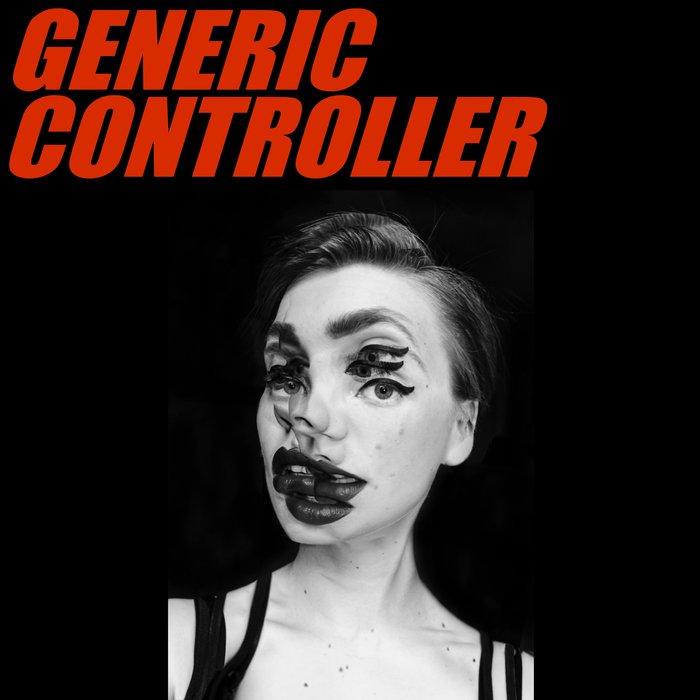 DJ TRENDSETTER feat CYBER PUNK - Generic Controller