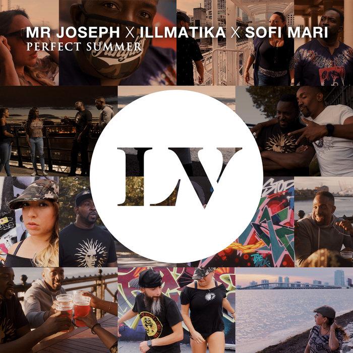 MR JOSEPH/ILLMATIKA/SOFI MARI - Perfect Summer