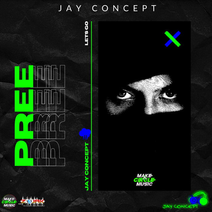 JAY CONCEPT - Pree (Official Audio)