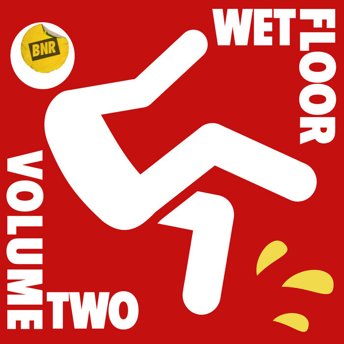 VARIOUS - Wet Floor Vol 2