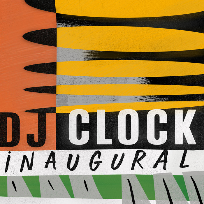 DJ CLOCK - INaugural