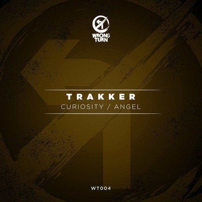 TRAKKER - Curiosity/Angel