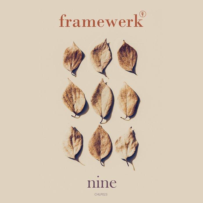 FRAMEWERK - Nine