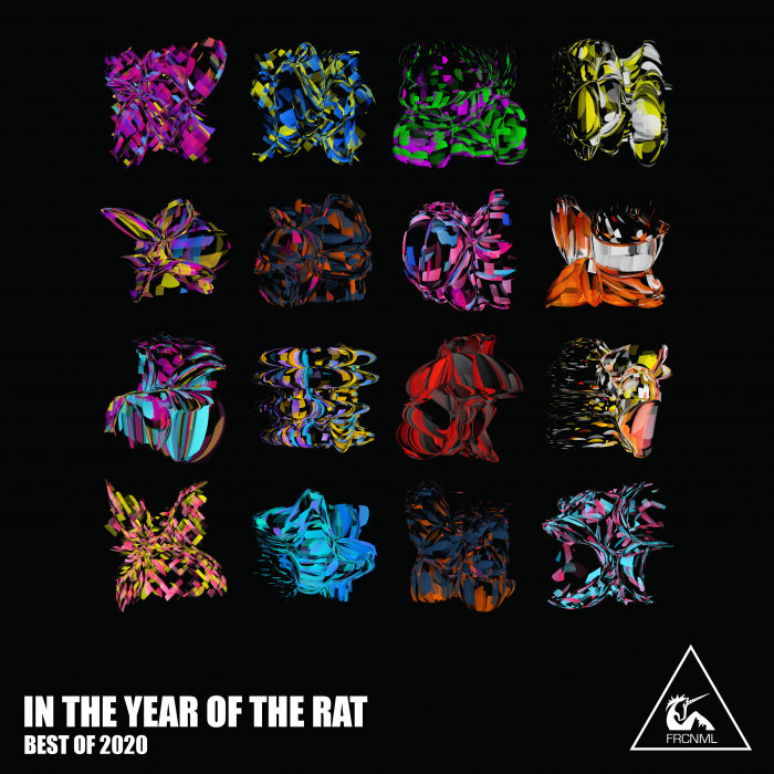 VARIOUS - In The Year Of The Rat: Best Of 2020