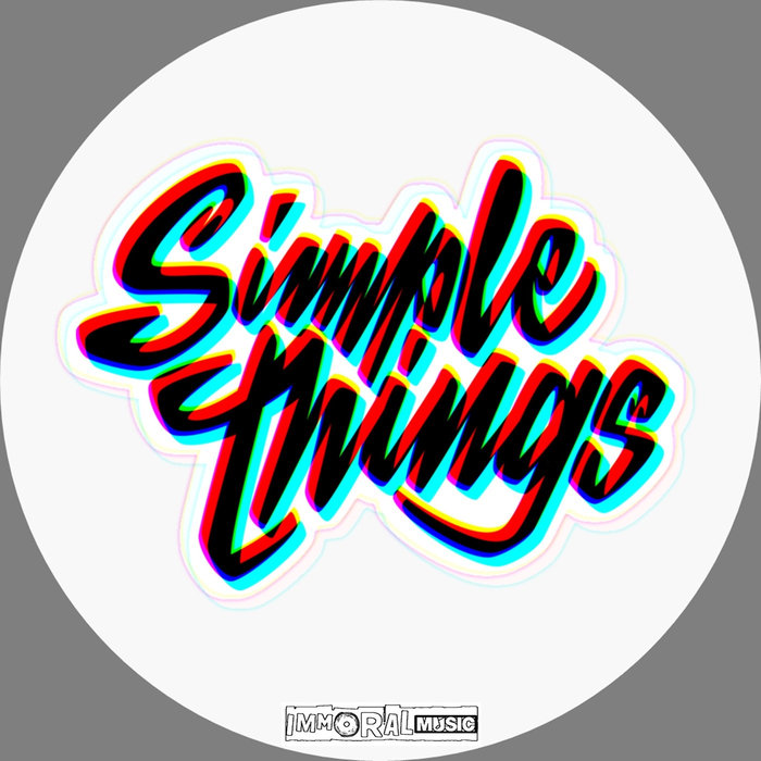 ALLEY - Simple Things (Original Mix)
