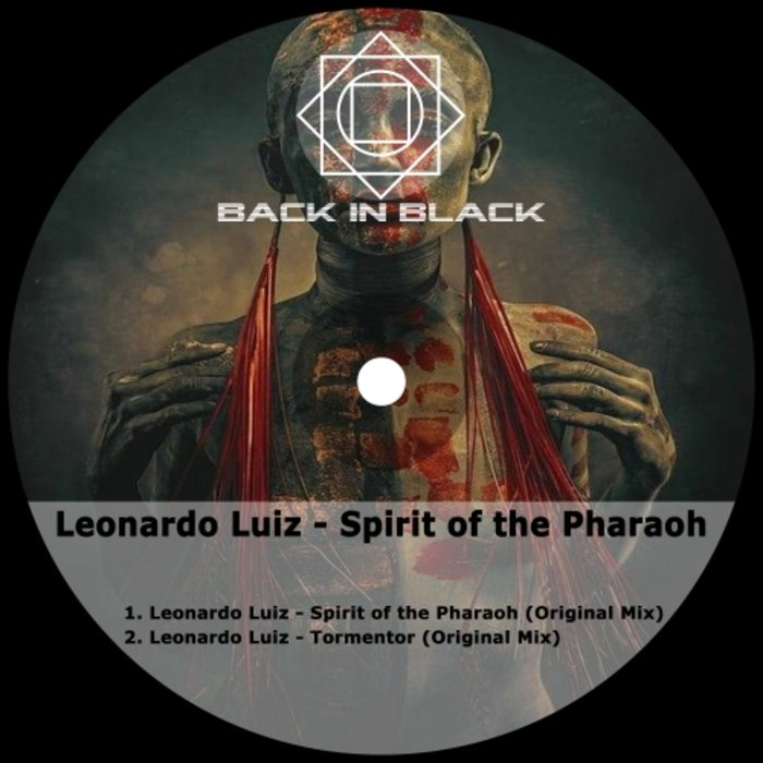 LEONARDO LUIZ - Spirit Of The Pharaoh