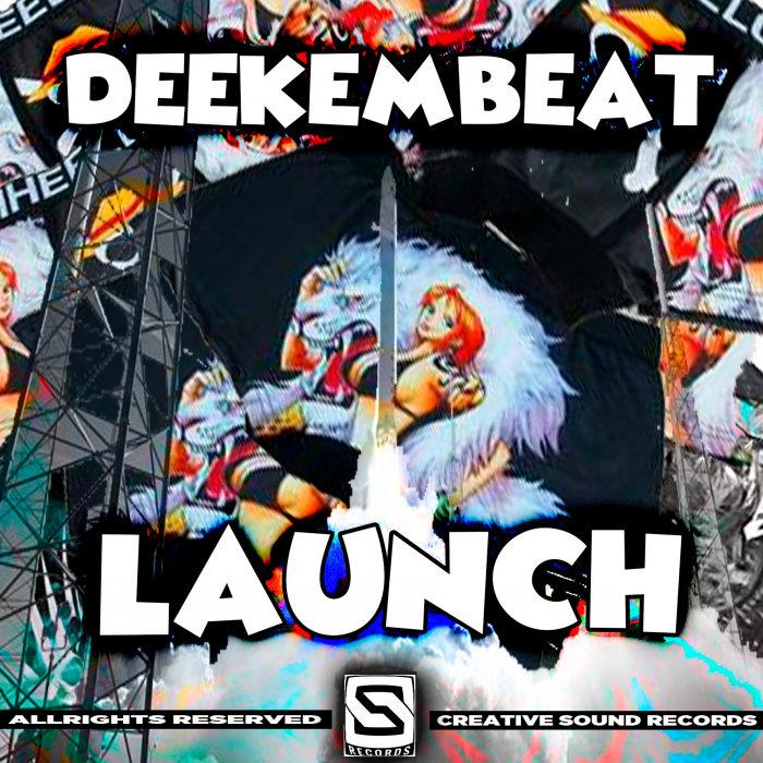 DEEKEMBEAT - Launch