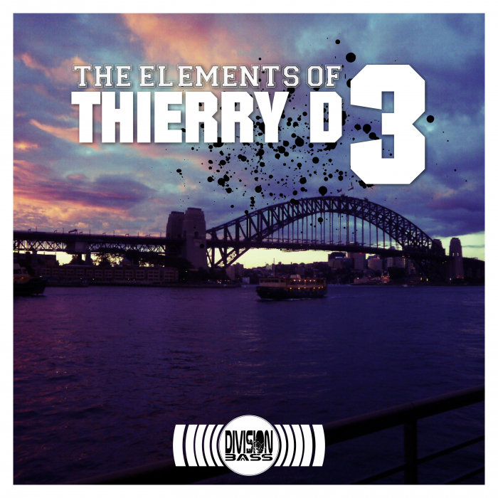 THIERRY D - The Elements Of Thierry D Vol 3