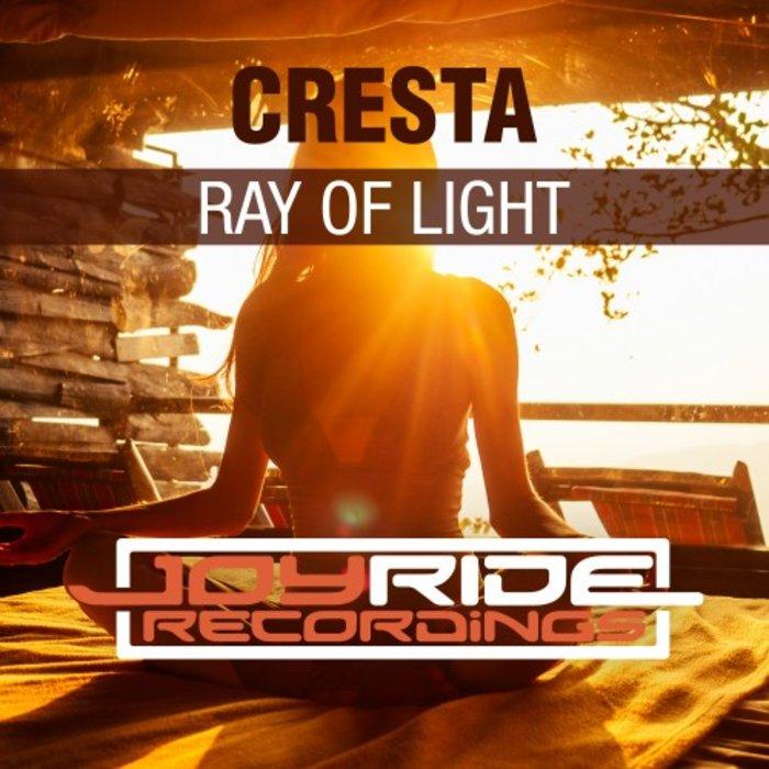 CRESTA - Ray Of Light