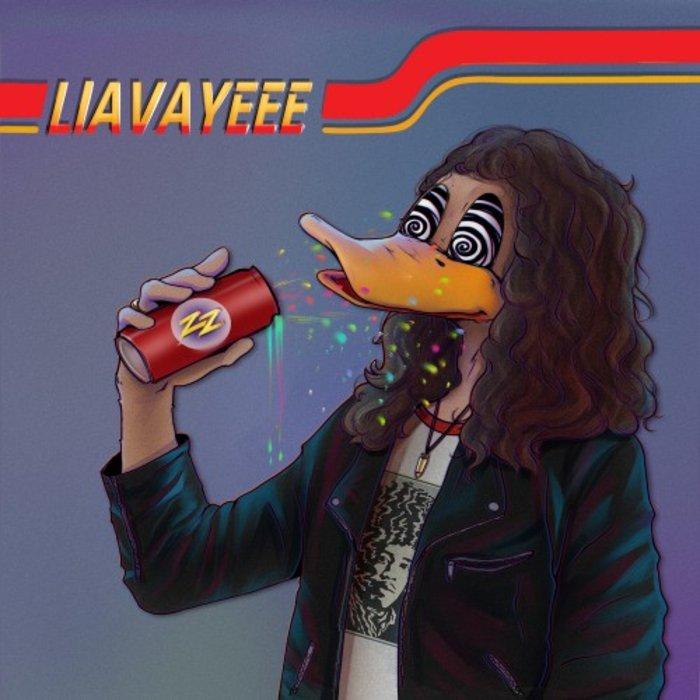 LLAVAYEEE - Zz