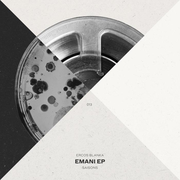 ERCOS BLANKA - Emani EP