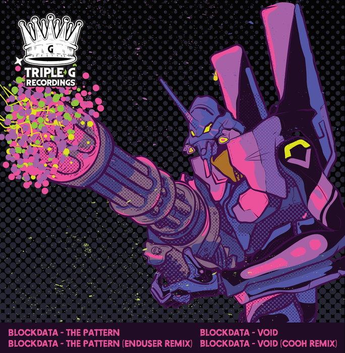 Download Blockdata - The Pattern / Void Remixes mp3