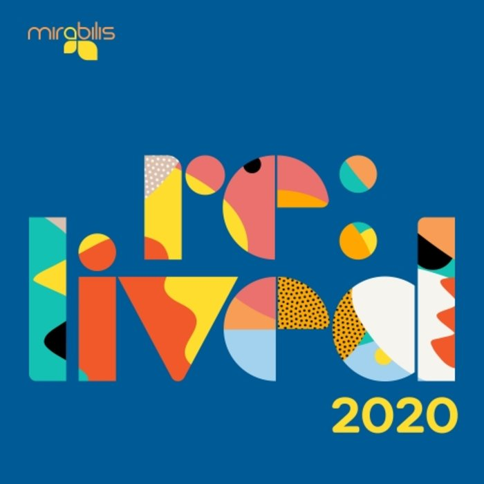 VARIOUS - Re:lived 2020
