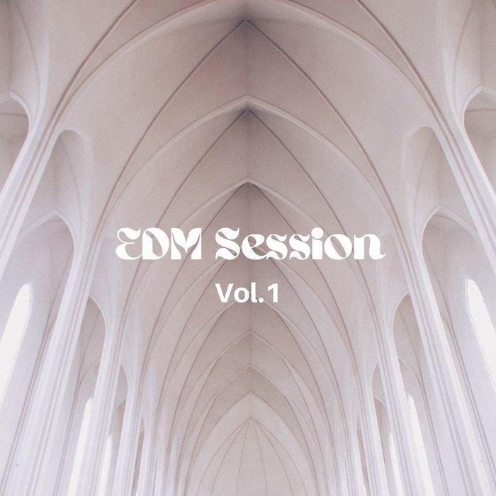 ELCAMOOZE - EDM Session Vol 1