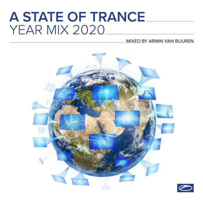 ARMIN VAN BUUREN - A State Of Trance Year Mix 2020