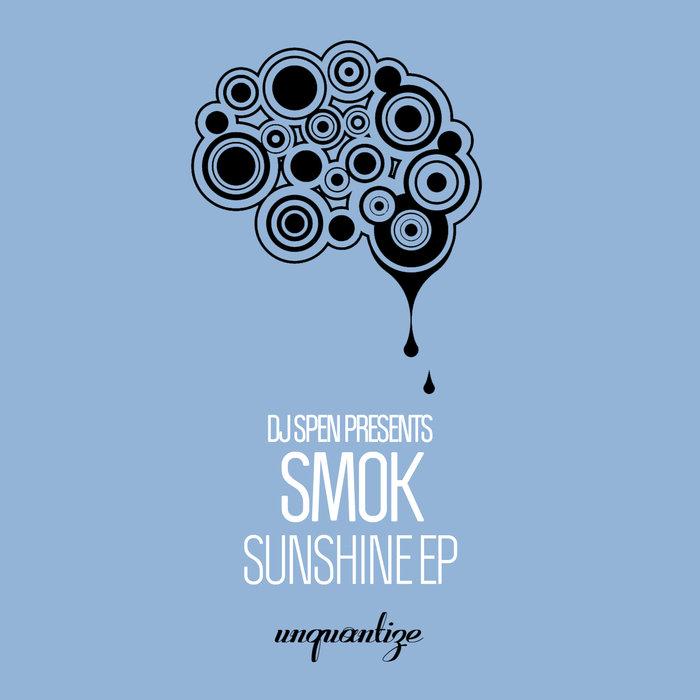 SMOK - Sunshine EP