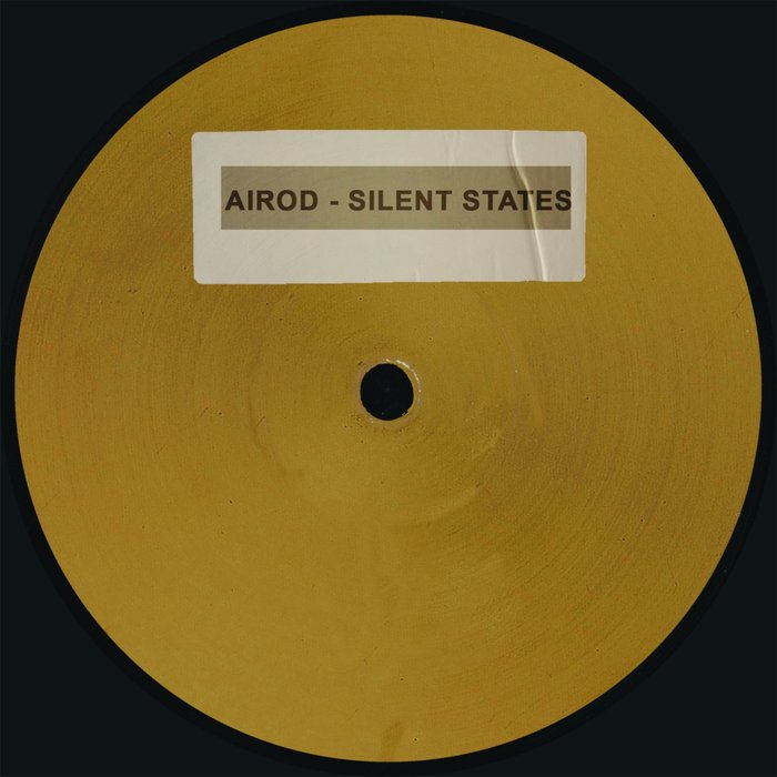 AIROD - Silent States
