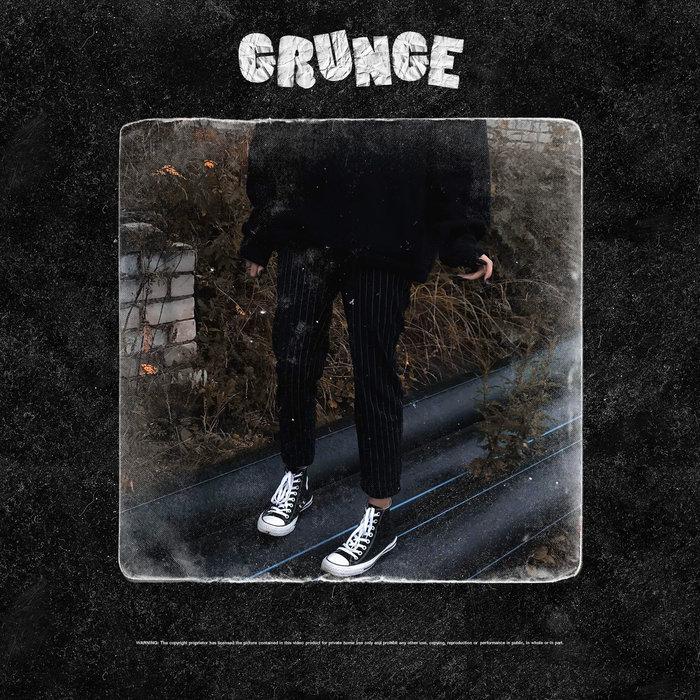 MXLVRB - Grunge