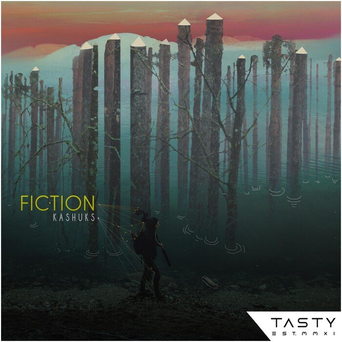 KASHUKS - Fiction